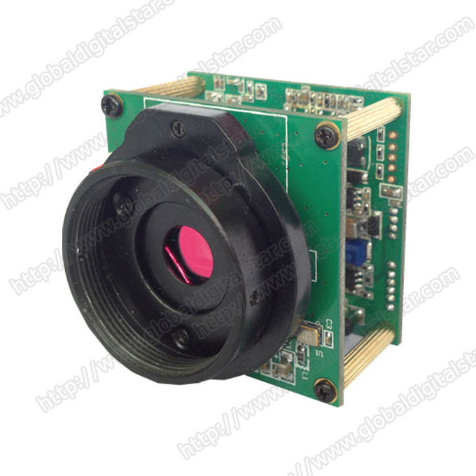 Sony CMOS Camera Board Model G-S2-XL38D