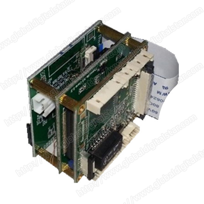 LVDS Camera Board for All-in-one Device